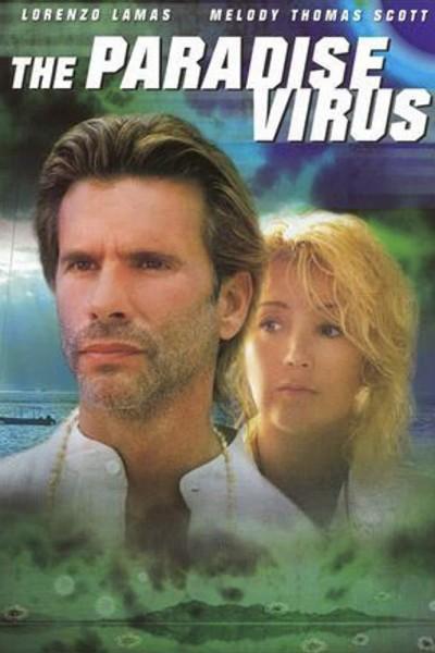 Caratula, cartel, poster o portada de Virus Paraíso