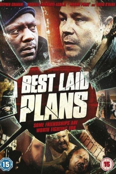 Caratula, cartel, poster o portada de Best Laid Plans
