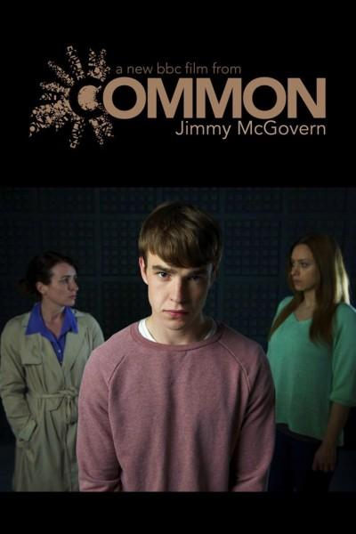Caratula, cartel, poster o portada de Common