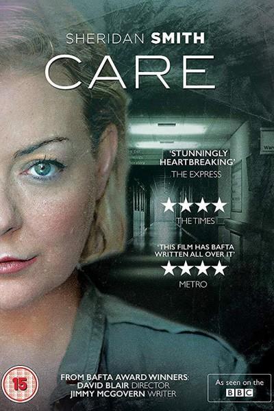 Caratula, cartel, poster o portada de Care
