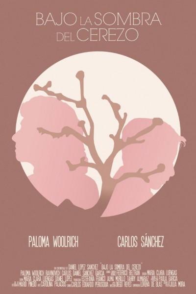 Caratula, cartel, poster o portada de Bajo la sombra del cerezo