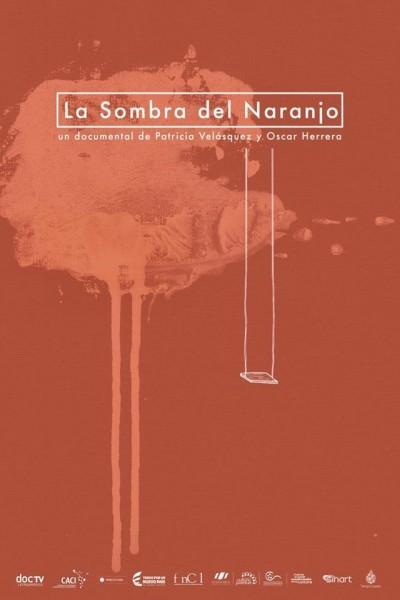 Caratula, cartel, poster o portada de La sombra del naranjo