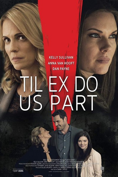 Caratula, cartel, poster o portada de Til Ex Do Us Part