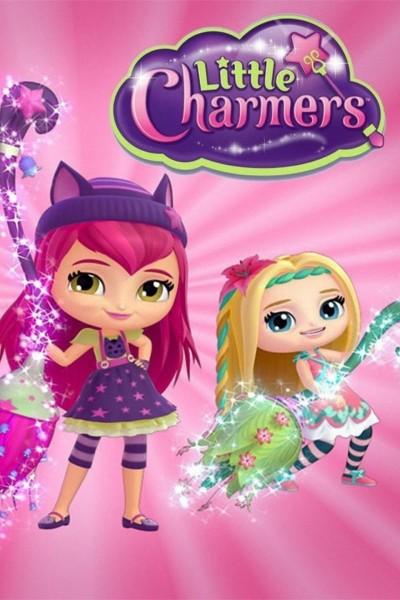 Caratula, cartel, poster o portada de Little Charmers