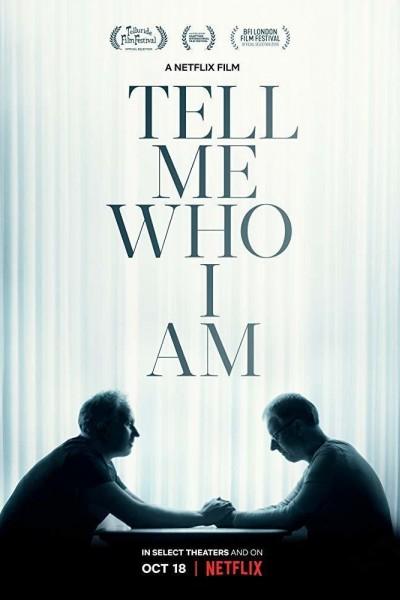 Caratula, cartel, poster o portada de Tell Me Who I Am
