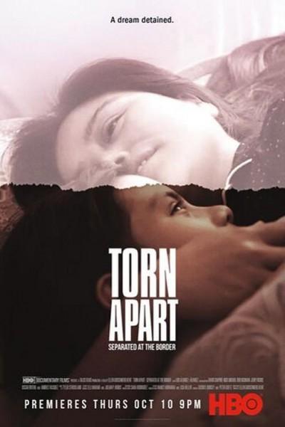 Caratula, cartel, poster o portada de Torn Apart: Separated at the Border