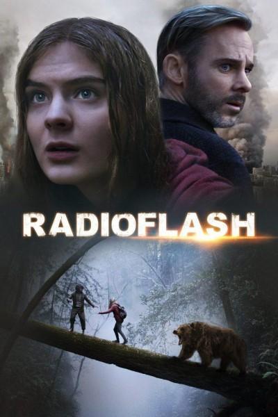Caratula, cartel, poster o portada de Radioflash
