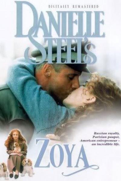 Caratula, cartel, poster o portada de Zoya