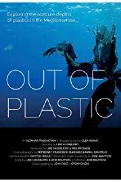 Caratula, cartel, poster o portada de Out of plastic