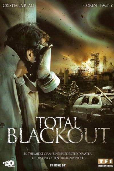 Caratula, cartel, poster o portada de Blackout