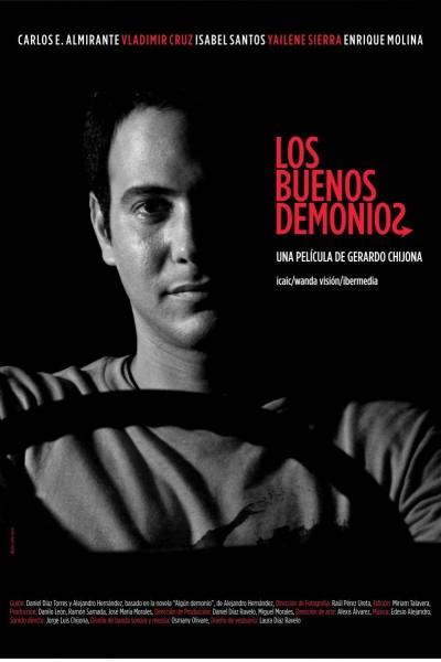 Caratula, cartel, poster o portada de Los buenos demonios