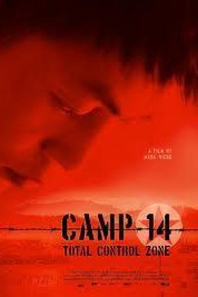 Caratula, cartel, poster o portada de Camp 14: Total Control Zone