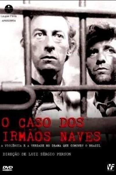 Caratula, cartel, poster o portada de El caso de los hermanos Naves