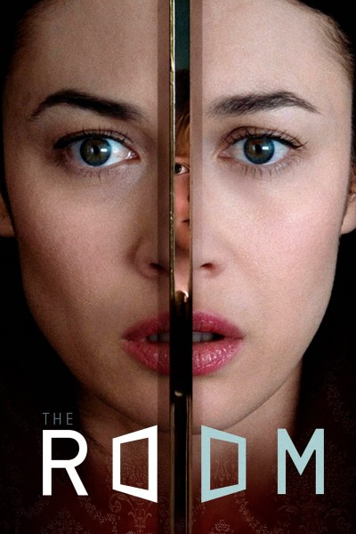 Caratula, cartel, poster o portada de The Room