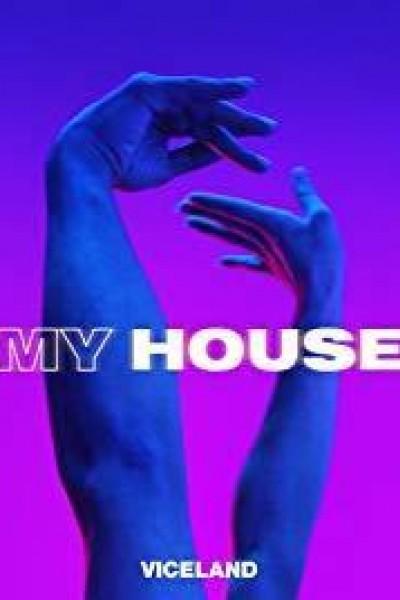 Caratula, cartel, poster o portada de My House