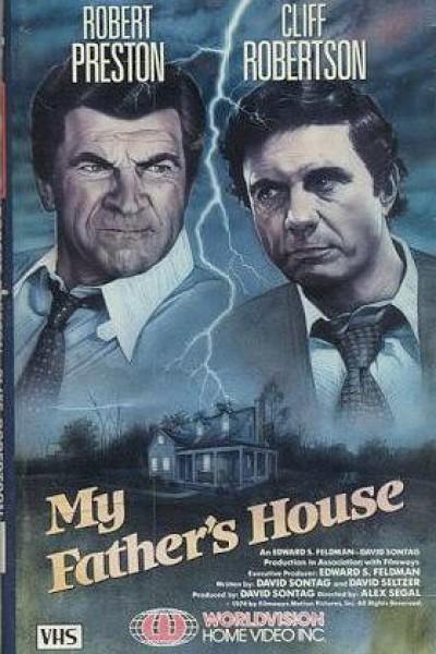 Caratula, cartel, poster o portada de My Father\'s House