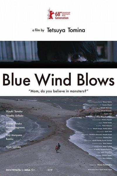 Caratula, cartel, poster o portada de Blue Wind Blows