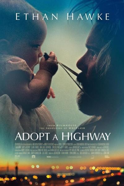 Caratula, cartel, poster o portada de Adopt a Highway