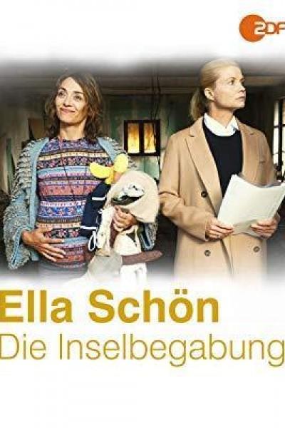 Caratula, cartel, poster o portada de Ella Schön: Familia por sorpresa