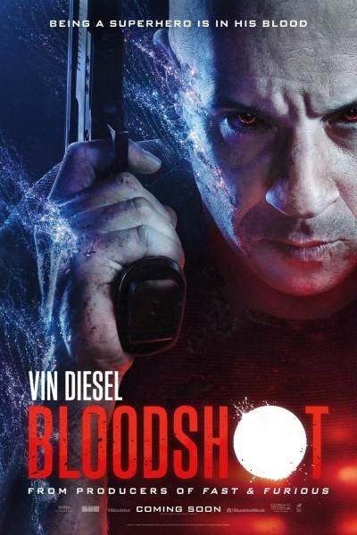 Caratula, cartel, poster o portada de Bloodshot