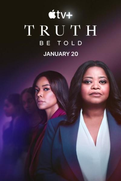 Caratula, cartel, poster o portada de Truth Be Told