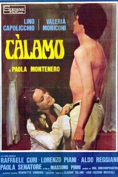 Caratula, cartel, poster o portada de Càlamo