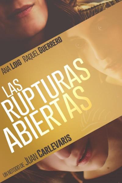 Caratula, cartel, poster o portada de Las rupturas abiertas