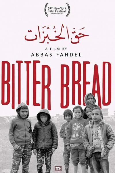 Caratula, cartel, poster o portada de Bitter Bread