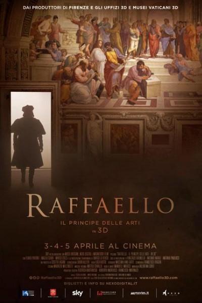 Caratula, cartel, poster o portada de Raphael: The Lord of the Arts