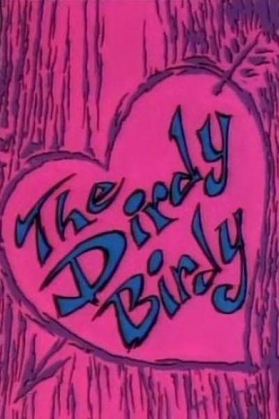 Caratula, cartel, poster o portada de The Dirdy Birdy