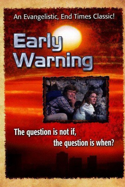 Caratula, cartel, poster o portada de Early Warning