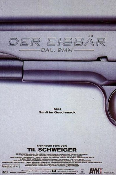 Caratula, cartel, poster o portada de Polar Bear