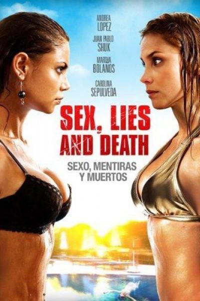 Caratula, cartel, poster o portada de Sexo, Mentiras y Muertos