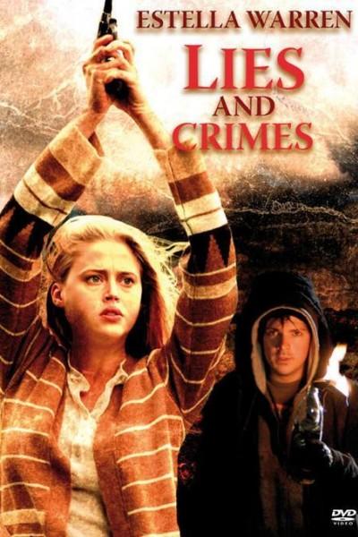 Caratula, cartel, poster o portada de Crímenes y mentiras
