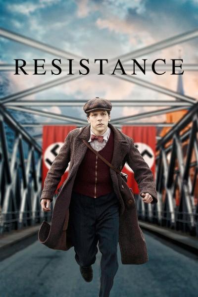 Caratula, cartel, poster o portada de Resistance