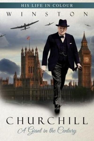 Caratula, cartel, poster o portada de Winston Churchill: A Giant in the Century
