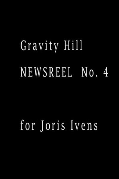 Caratula, cartel, poster o portada de Gravity Hill Newsreel No. 4