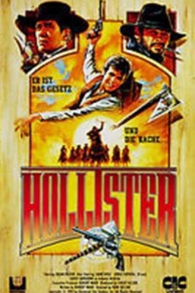 Caratula, cartel, poster o portada de Hollister