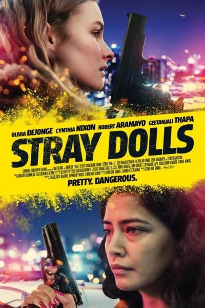 Caratula, cartel, poster o portada de Stray Dolls