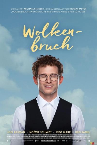 Caratula, cartel, poster o portada de El despertar de Motti Wolkenbruch