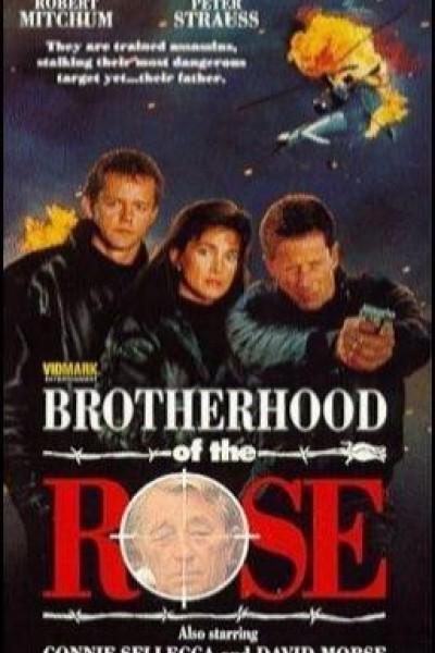 Caratula, cartel, poster o portada de La hermandad de la rosa