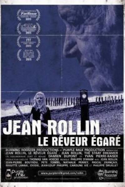 Caratula, cartel, poster o portada de Jean Rollin, le rêveur égaré