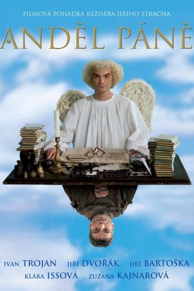 Caratula, cartel, poster o portada de Ángel del Señor