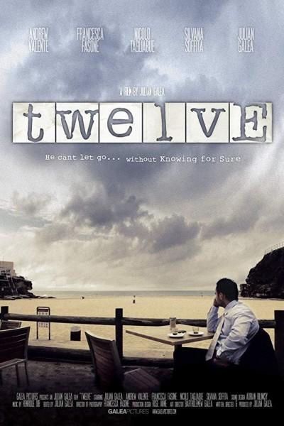 Caratula, cartel, poster o portada de Twelve