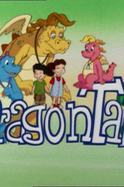 Caratula, cartel, poster o portada de Dragon Tales
