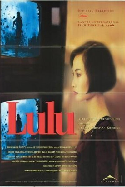 Caratula, cartel, poster o portada de Lulu