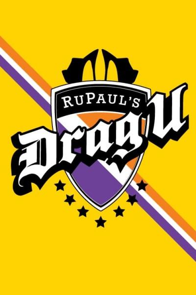 Caratula, cartel, poster o portada de RuPaul\'s Drag U
