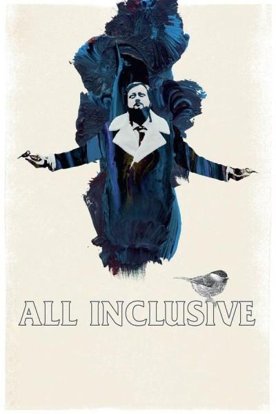 Caratula, cartel, poster o portada de All Inclusive