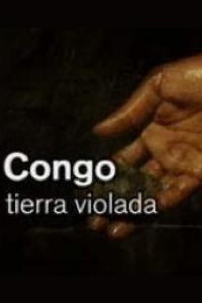 Caratula, cartel, poster o portada de Congo, tierra violada