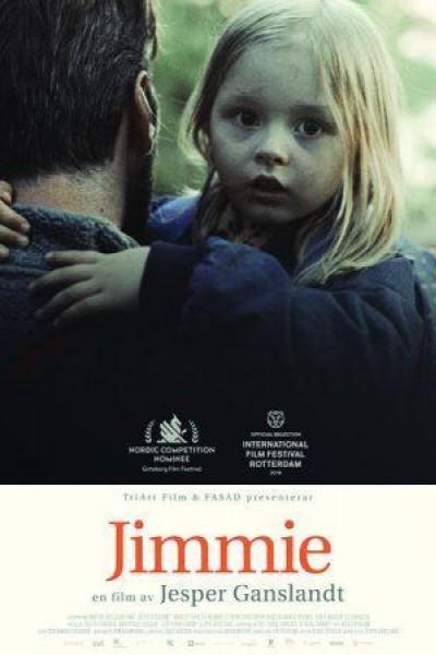 Caratula, cartel, poster o portada de Jimmie